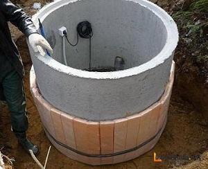 Как провести воду в частный дом из колодца 1