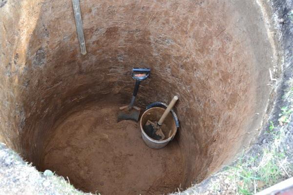Когда копать колодец на дачном участке 2