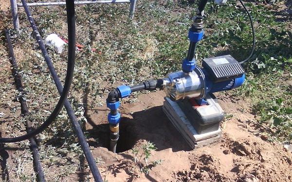 Поверхностные насосы для скважины на воду 4
