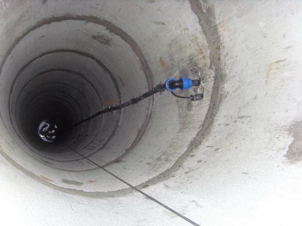 Как провести водопровод из колодца в частный дом 3