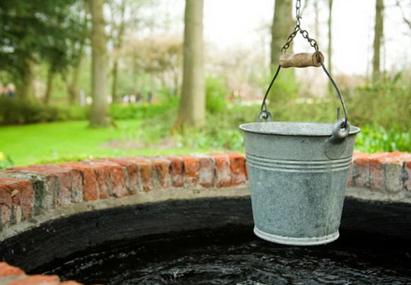 Система водоснабжения дома из колодца 3