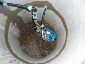 Система водоснабжения дома из колодца 1