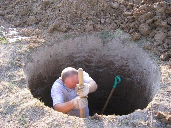 Схема водоснабжения частного дома из индивидуального колодца 4