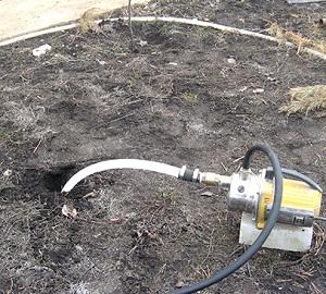 Выбор насоса для водоснабжения дома из скважины 1