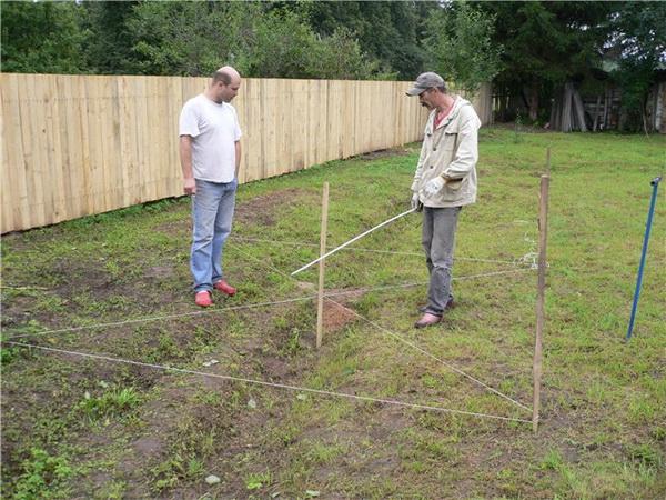 Как определить место, где копать колодец на участке 2
