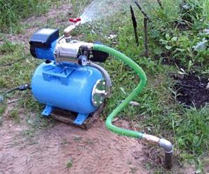 Поверхностные насосы для скважины на воду 1